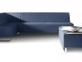 Mikomax Voo Voo softseating modulaire zitbank leeshoek