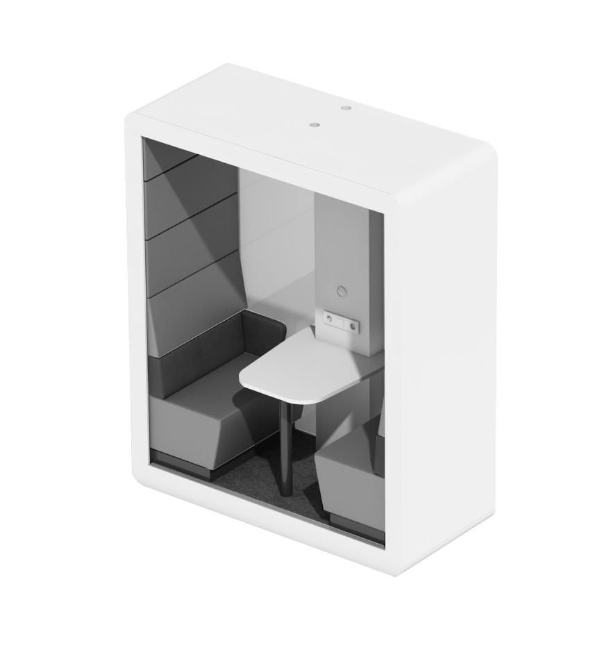 Mikomax-Hush-ongestoord-overleg-akoestisch-afgescheiden-work-unit