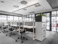 Standup zit-sta werkplekken Mikomax